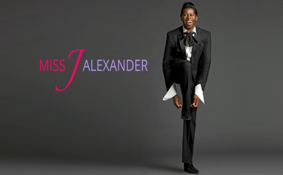 Biography — Miss J Alexander