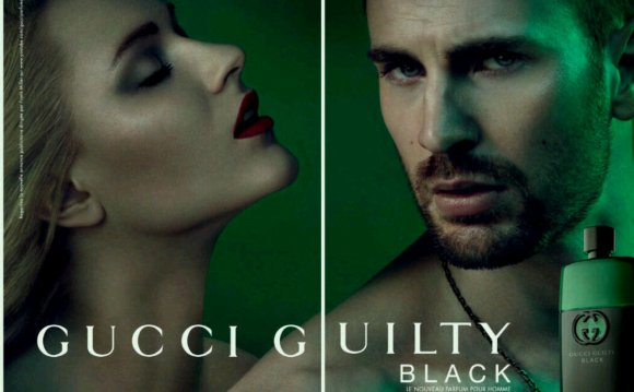 Femme and Gucci Guilty