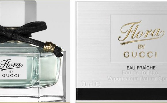 Gucci Flora by Gucci EDT Spray