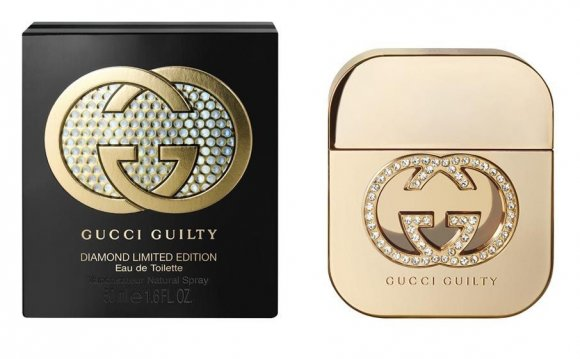 Gucci Guilty Diamond Gucci for