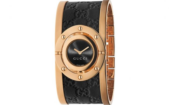 Gucci Watches For Women Rose