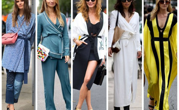 Latest Fashions Trends 2015