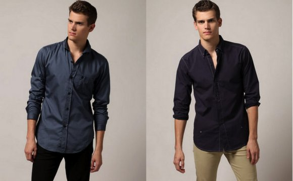 Mens Fashion Clothings men
