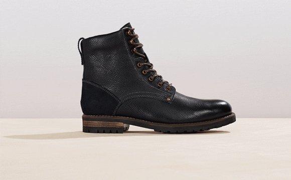 Boot Brigade