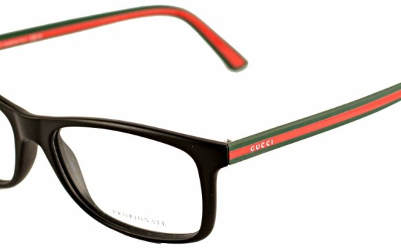 Gucci GG1071 R39 Black/Green/