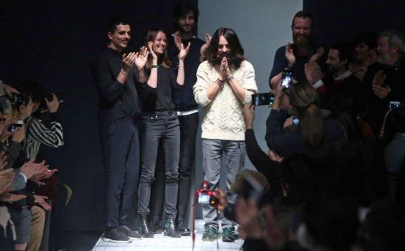 Milan Fashion Week 2015 News