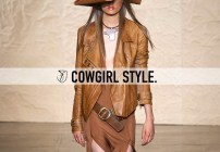 cowgirl style: going west for spring