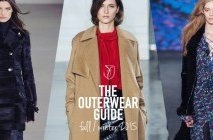 fall 2015 outerwear trends: the jackets & coats you need this year