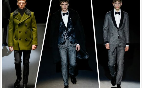 Gucci Mens Fashion