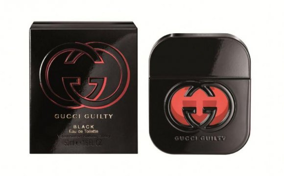 Gucci Guilty Black reviews