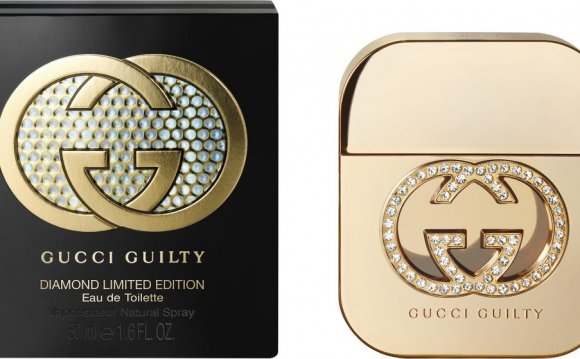 What is Gucci Guilty?