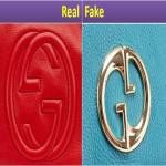 Gucci Logo Fake/Real
