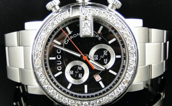 Used Gucci Watches for Men