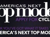 Apply For Americas Next Top Model