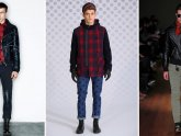Mens current Fashion trends