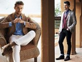 Mens Fashion trends for 2015