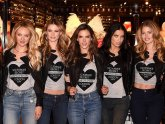 Top Victorias Secret models