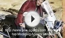 Benefits of Model Agency London
