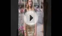 Fashion Trends | Sequin Trends For Winter | Getit Fashion