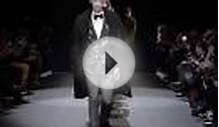 GUCCI F/W 2013-2014 Mens Full Fashion Show (Official HD)