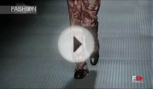 GUCCI The Best of 2015/2016 Selection by Fashion Channel