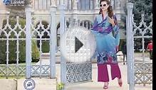 Latest Fashion | Salwar Suits Collection 2016 | PURE