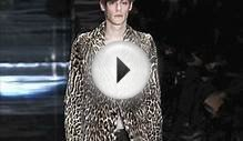 Milan Fashion Week - Mens Gucci Fashion Show