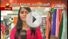 Nagpur : Latest Clothing Trends For Ladies This Diwali