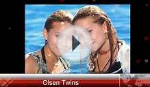 Olsen Twins latest hot photoshoot 2015-16 | Top model in