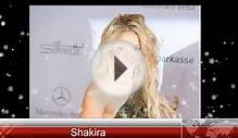 Shakira latest hot photoshoot 2015-16 | Top model in the world