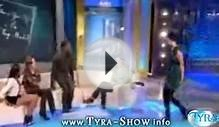 Tyra Banks Show - Top Models Miss J Tells All Part 3 //11