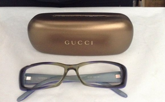 Womens Gucci Eyeglasses frames